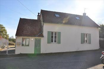 maison à Malicornay (36)