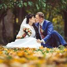 Wedding photographer Aleksey Polenok (apolenok). Photo of 29.11.2014