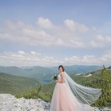 Wedding photographer Darya Sergienko (studiomax). Photo of 26.07.2016