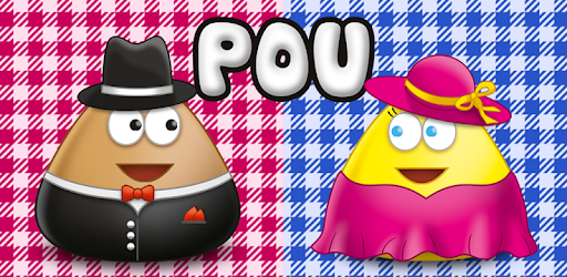 Pou game (apk) free download for Android/PC/Windows screenshot