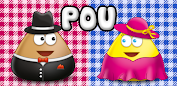 Pou game (apk) free download for Android/PC/Windows screenshot