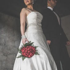 Wedding photographer Gabriel Di sante (gabrieldisante). Photo of 25.05.2016