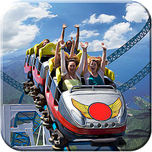 Real Amazing Roller Coaster 3D for PC and MAC