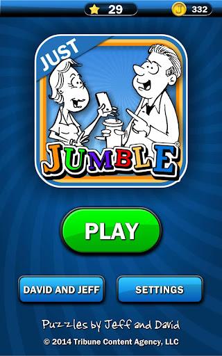 Just Jumble 6.00 screenshots 14