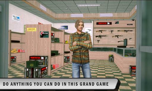 Vegas Gangster City 1.0.3 screenshots 3