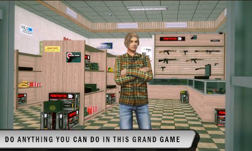 Vegas Gangster City 3