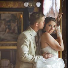 Wedding photographer Vladimir Belyy (len1010). Photo of 25.04.2018