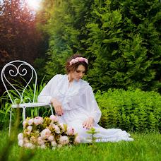 Wedding photographer Alena Kalincheva (Kalincheva). Photo of 07.06.2017