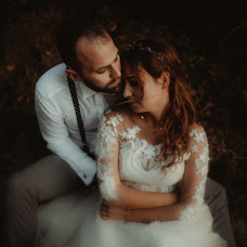 Wedding photographer Grzegorz Krupa (KRUPAIzabelaKr). Photo of 05.10.2018