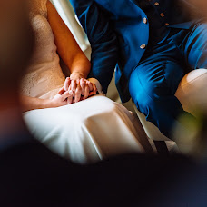 Wedding photographer Daphne De la cousine (DaphnedelaCou). Photo of 17.01.2018