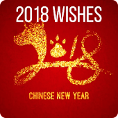 Tải Happy Chinese New Year Wishes Messages 2018 APK
