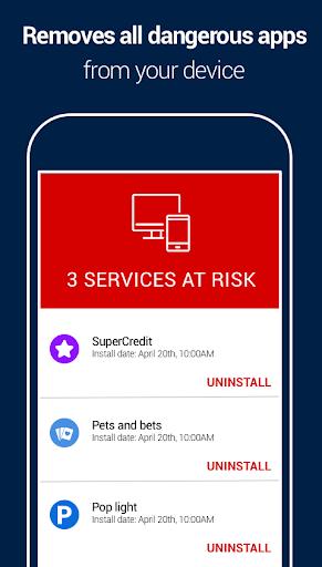 LogDog - Mobile Security 2019 7.5.6.20190820 screenshots 17