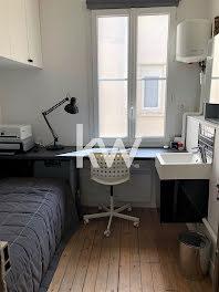 chambre à Paris 9ème (75)