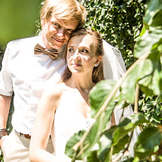 Wedding photographer Viktoriya Granovskaya (granovska). Photo of 09.09.2016