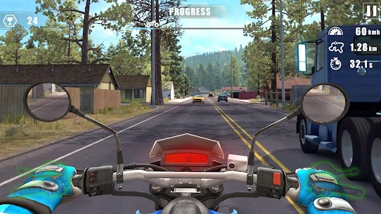 Moto Fever HD App Download For Android and iPhone 1