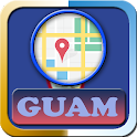 Guam Maps and Direction icon