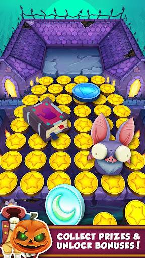 Coin Dozer: Haunted Ghosts Screenshot