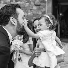 Fotógrafo de bodas Ethel Bartrán (EthelBartran). Foto del 15.02.2018