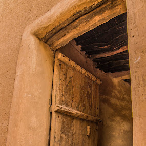 old mud house- RIYADH KSA by Abdullah Alghamidi - Buildings & Architecture Public & Historical