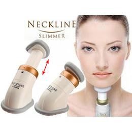 Dispozitiv eliminare gusa Neckline Slimmer