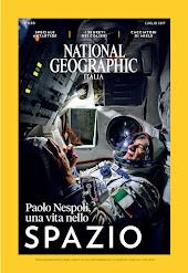 National Geographic Magazine Italia