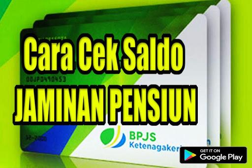 Download Cara Cek Saldo Jaminan Pensiun Terbaru Free For Android Cara Cek Saldo Jaminan Pensiun Terbaru Apk Download Steprimo Com
