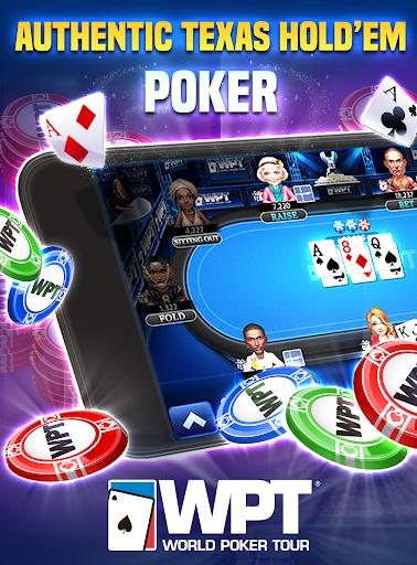World Poker Tour - PlayWPT Free Texas Holdem Poker 20.1.10 screenshots 5