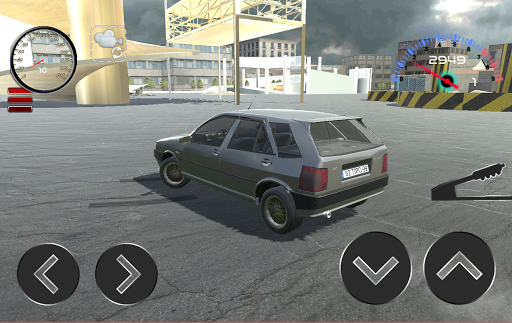 Car Similation Game 3D HD 7.2 DreamHackers 1