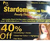 Stardom Makeup Studio photo 1