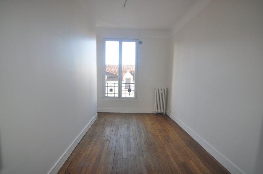 Location  appartement 3 pièces 58 m² à Saint-Denis (93200), 840 €