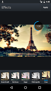 Creative Photo Editor- screenshot thumbnail
