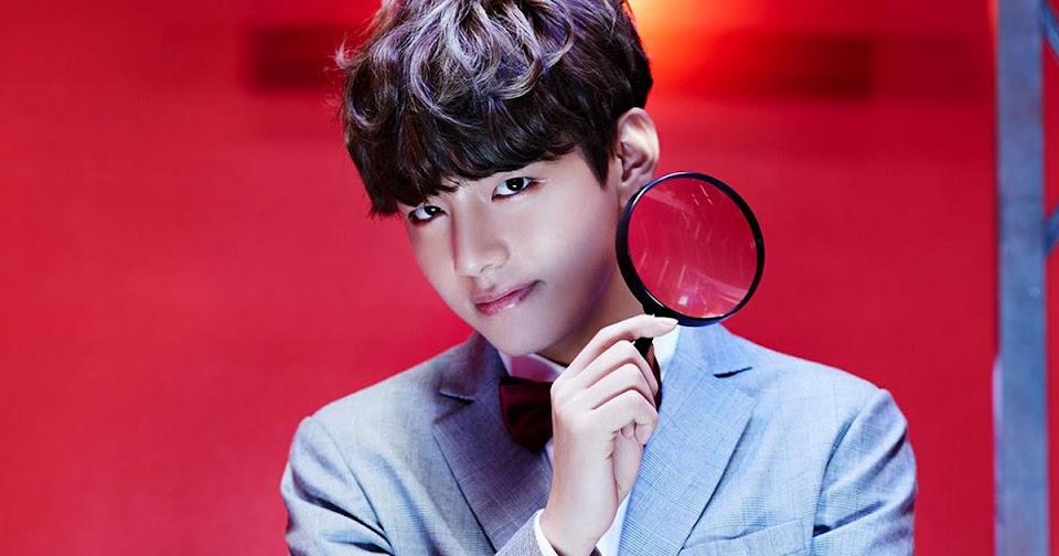 detective v