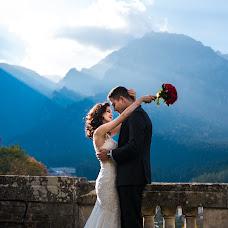 Wedding photographer Vlad Pahontu (vladPahontu). Photo of 19.10.2018