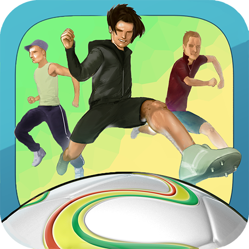 Top Street Soccer (game)