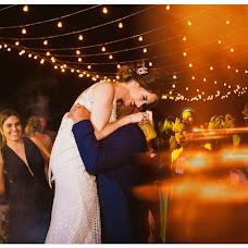 Wedding photographer Aaron Meza (aaronmeza). Photo of 28.03.2018