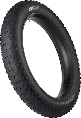 "45NRTH Husker Du Fatbike Tire: 26 x 4.8"" 120tpi Tubeless Ready alternate image 0"