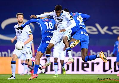 🎥 Club Brugge en KRC Genk binden strijd met elkaar aan om handtekening van Braziliaanse spits mét skills