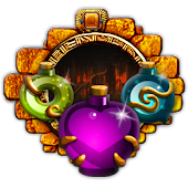 Potion Link - free games