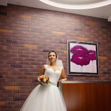 Wedding photographer Vyacheslav Krivonos (Sayvon). Photo of 29.04.2014