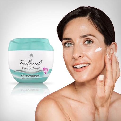 Teatrical Crema Facial Humectante