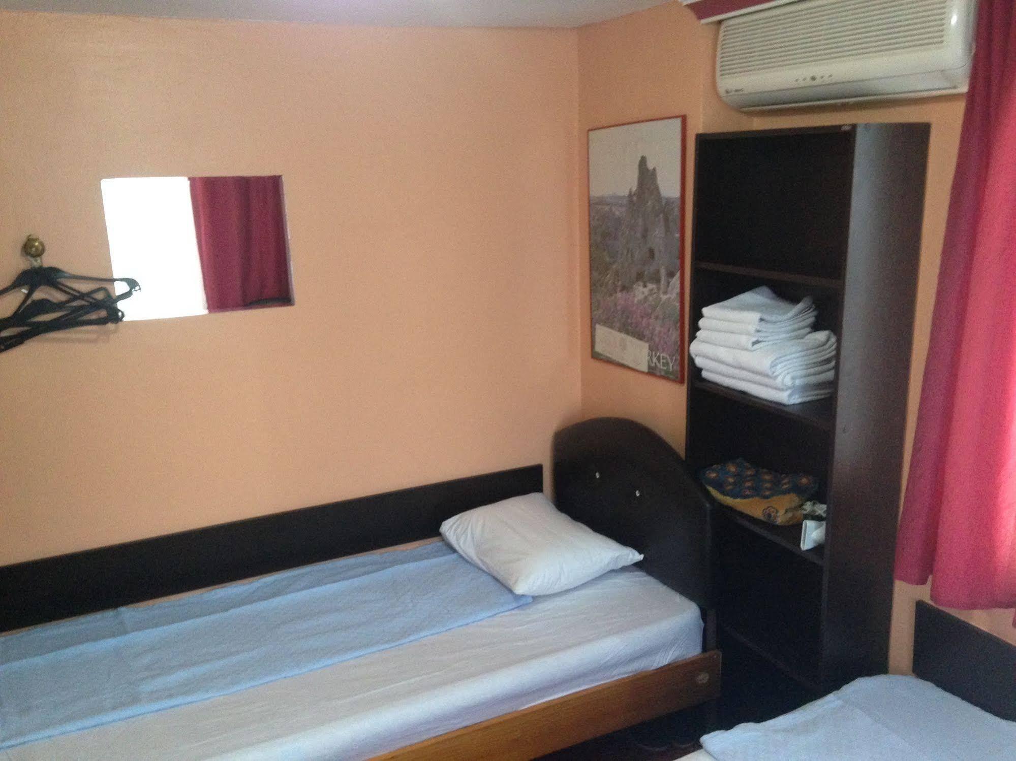 Hotel Necmi