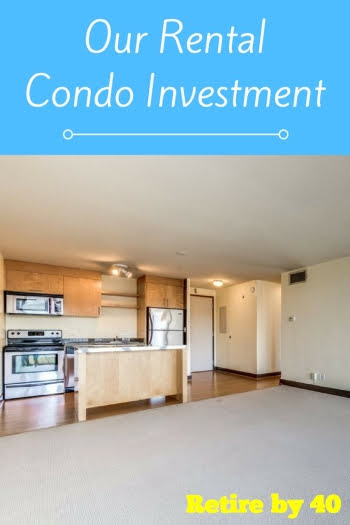 Our Rental Condo Investment