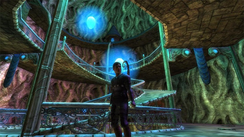 android Aralon: Forge and Flame 3d RPG Screenshot 2