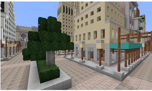 2018 Block Craft 3D : City Simulator for PC