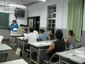 Photo: 20110913 100秋大陸與外籍配偶識字班002