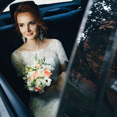 Wedding photographer Yuliya Kokova (kokova). Photo of 23.11.2016