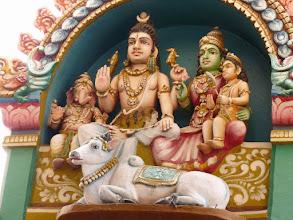 Photo: #003-Chennai (Madras). Temple de Kapalishwara