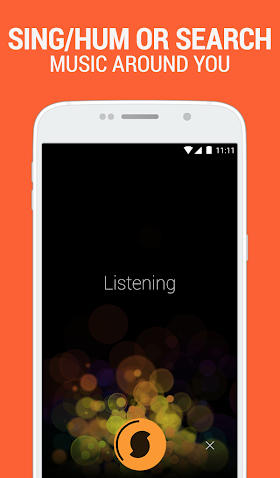 SoundHound ∞ Music Search 8.7.0 APK