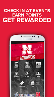 Iron N Rewards- screenshot thumbnail