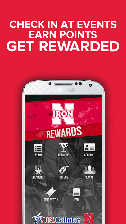 Iron N Rewards- screenshot